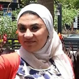Rania El Sebaei