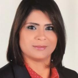 Samar El Mosalami