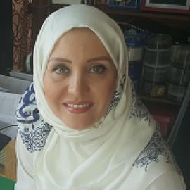 Sahar Saghafi