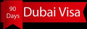 UAE Visa Visit 90-day