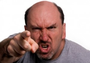 Manage Anger and Violence in the Workplace