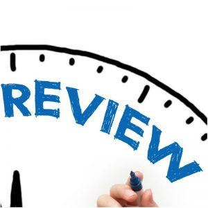 MAHAM Conducting Effective Performance Reviews