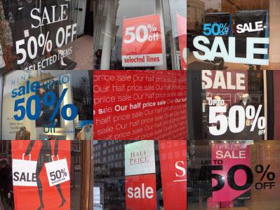 Retail is Detail Survey